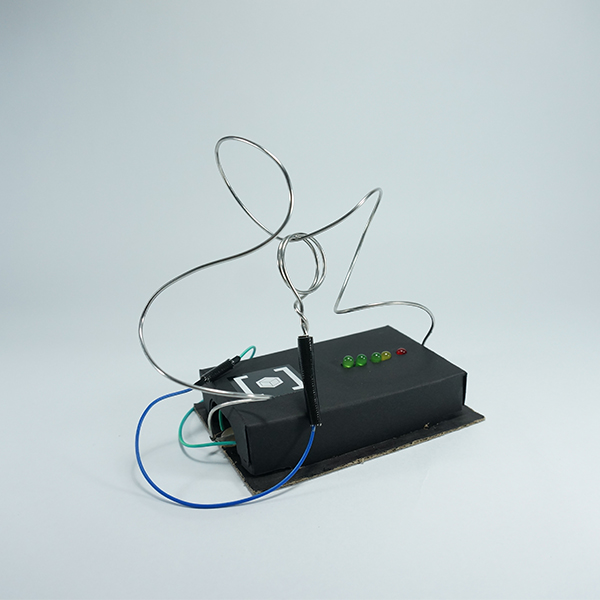 Project 2: Wire Game - ThinkCrate