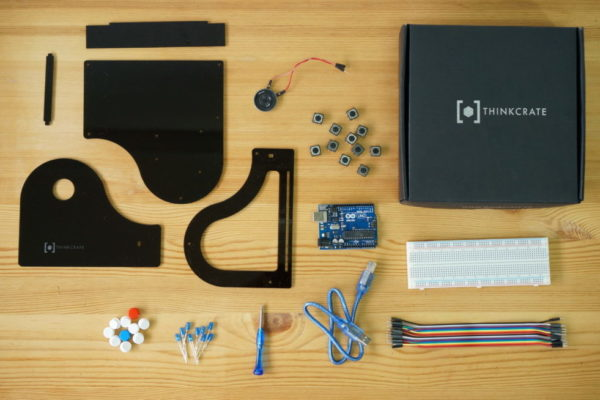 Arduino Hardware Components